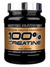 100% PURE CREATINE MONOHYDRATE  500g Scitec Nutrition