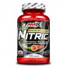 NITRIC 125cps. Amix