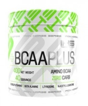 BCAA PLUS 400g Iron Horse