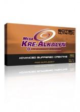 MEGA KRE-ALKALYN 120cps. Scitec Nutrition