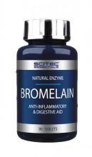 BROMELAIN 90tablet Scitec Essentials