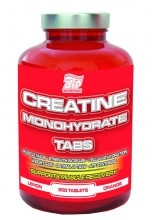 CREATINE MONOHYDRATE 300tbl. ATP