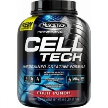 CELL TECH  2700g Muscletech