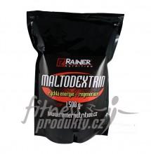 MALTODEXTRIN  1500g Rainer Nutrition