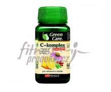 C - KOMPLEX  FORMULA 500 60 tablet VitaHarmony