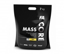 MASS CORE  7000g Fitness Authority exp.9/2018