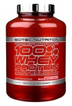 100% WHEY PROTEIN PROFESSIONAL 2350g Scitec Nutrition