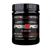 POW3RD! 2.0  350g Scitec Nutrition