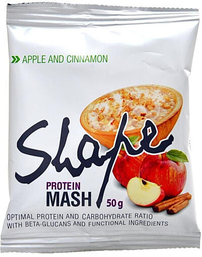 SHAPE PROTEIN MASH 50g Prom In